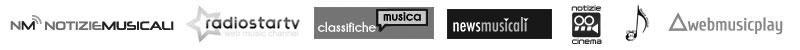 promozione musicale web